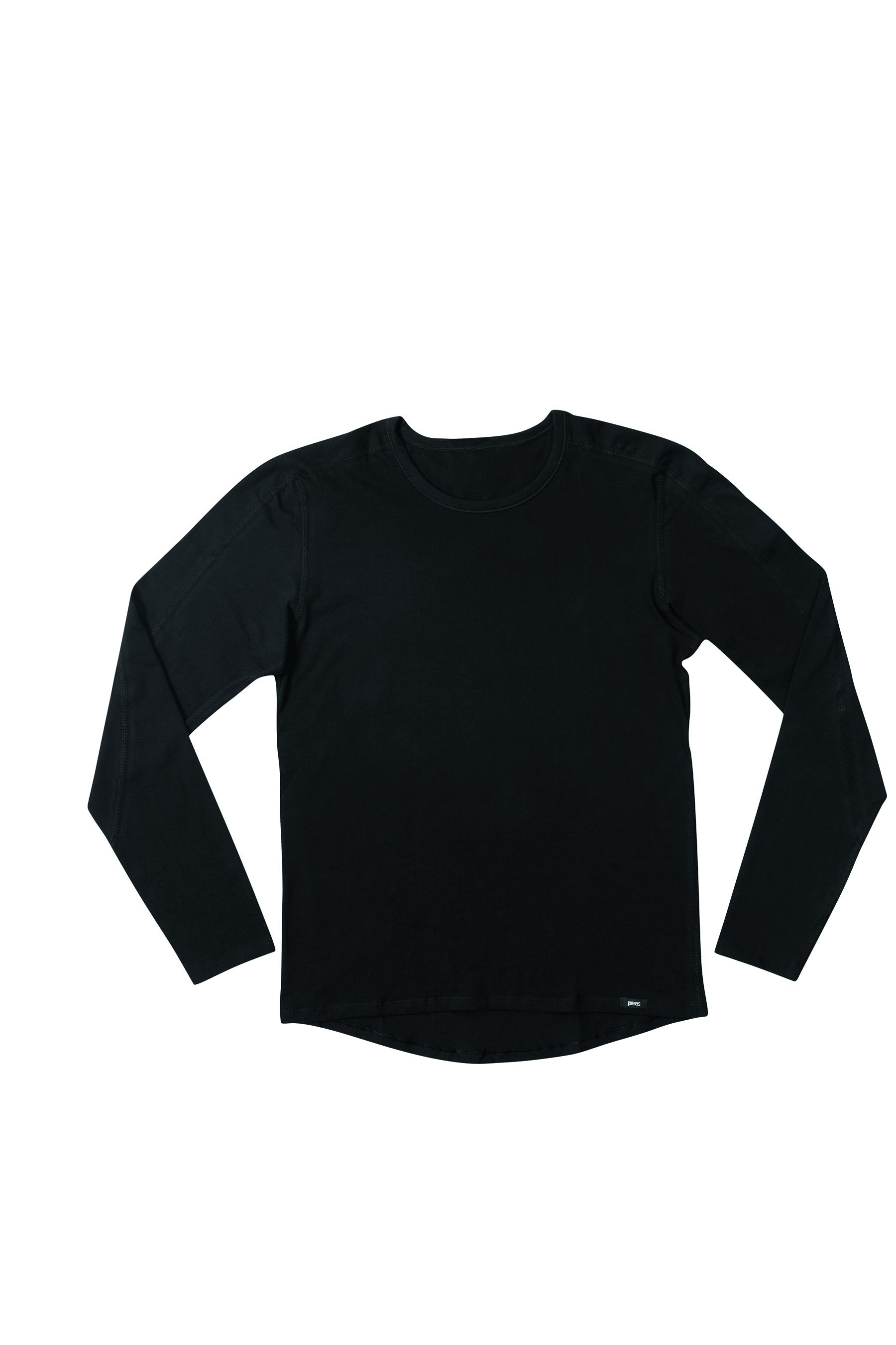690ff914b7a Pánské funkční tričko s dlouhým rukávem - 101004 - 635 Kč - Skladem ...